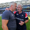 'This team is different. There's more resolve in it' - Cork return to final stage