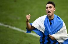 Tottenham keen to sign Inter Milan striker Lautaro Martinez to assist Harry Kane