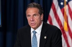 Top aide to New York governor Cuomo resigns following sexual harassment findings