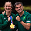 Kellie Harrington has ability to be 'very successful' in pro ranks, says Barry McGuigan
