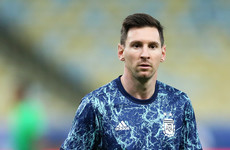PSG braced for Lionel Messi arrival