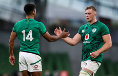 2021/22 season promises to be action-packed for Irish rugby