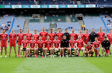 All-Ireland football final moved to 4 September as Kerry v Tyrone semi-final refixed