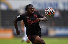 Blackburn manager confirms interest in signing Michael Obafemi
