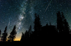 Clear spells to give Irish stargazers a glimpse of Perseids as annual meteor shower peaks