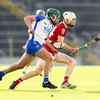 Cork book All-Ireland final place with Leahy shooting 0-11 in Munster title success over Waterford