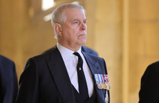 Epstein accuser takes legal action against Prince Andrew over alleged assault