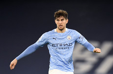 John Stones signs contract extension at Manchester City until 2026