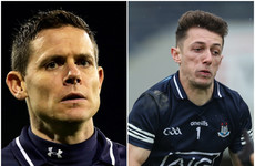 'You feel comfortable with Evan in goal' - shades of Cluxton in Dublin's new keeper
