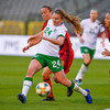 Ireland's US-born striker 'honoured and humbled' to captain Danish top-flight side