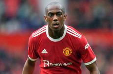 Man United plan to keep Martial despite Inter links and their need to offload players