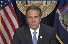 Governor of New York Andrew Cuomo to resign in wake of sexual harassment accusations