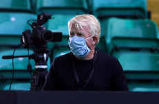 Gordon Strachan back at Celtic in three-month consultancy role