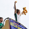 In pictures: Kellie Harrington's triumphant homecoming