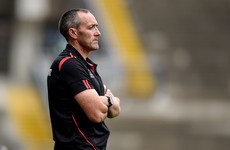 With only half of panel training, Brian Dooher says Tyrone may be unable to fulfil Kerry semi-final