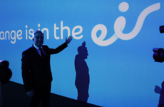 Eir to add a further 200,000 homes and businesses to its gigabit fibre network