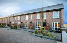 Stylish, spacious and close to all you need: Three-bed homes in Co Offaly from €250k