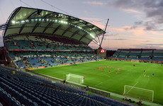 No Ireland fans permitted to attend next month's World Cup qualifier in Portugal