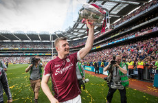 'In my opinion, Joe Canning is the best hurler to ever play' - Tony Kelly