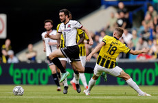Victory over Dutch side Vitesse would taste sweeter for Duffy after recovering from Covid-19
