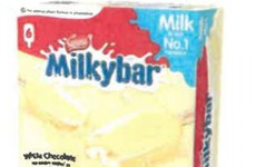 Batches of Nestlé Milkybar and Nuii ice creams recalled over presence of unauthorised pesticide
