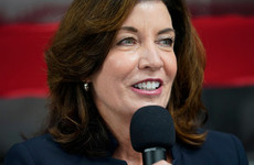 Kathy Hochul profile: The 'scrappy' Irish-American who will be New York's first female governor