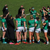 Ireland set to play rearranged Women's Rugby World Cup qualifiers in September