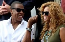 Beyoncé and Jay-Z top best-paid celeb couple list
