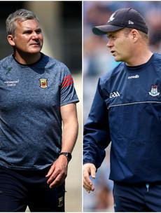 5 key tactical decisions facing James Horan and Dessie Farrell