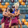 AFLW will expand to include all AFL clubs from 2022