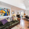 Unique style and period charm combine at this Dublin 7 pad for €350k