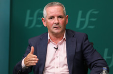 HSE chief says roadmap to easing maternity hospital restrictions 'would be valuable'