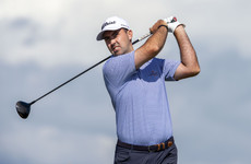 Dublin's Niall Kearney tied for sixth after opening round at Cazoo Classic