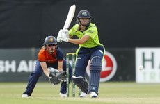 Gaby Lewis becomes first Irish female cricketer to join The Hundred