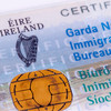 Cash, mobile phones and documents seized in Garda raids targeting people trafficking