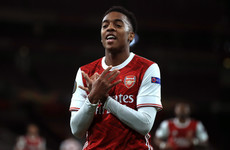 Arsenal midfielder Willock set for €30m switch to Newcastle