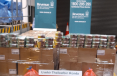 €700k worth of smuggled tobacco uncovered in shipment labelled as 'potatoes'