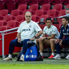 'Resolved' - Bielsa agrees to remain at Leeds for another year ahead of opener with Man United