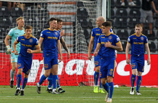 Bohemians' brilliant European run comes to an end after PAOK prevail in Greece