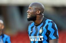 Romelu Lukaku rejoins Chelsea for club record fee of £97m