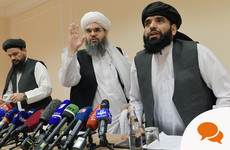 Tom Clonan: The Taliban's impending victory in Afghanistan is bad news for humanity