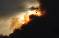 Spain battles wildfires as heatwave kicks in