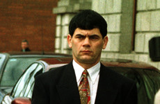 Gerry 'The Monk' Hutch arrested in Spain in connection with Regency Hotel shooting