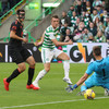 Turnbull on the double as Celtic cruise to Europa League win at raucous Parkhead