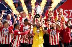 Brentford primed to continue 'remarkable story' in tonight's Premier League opener