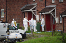Plymouth gunman killed five, including three-year-old girl, before shooting himself
