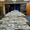 Man (30s) arrested after gardaí seize €650,000 of benzodiazepine tablets