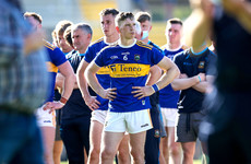 '13 years at the top of his game' - tributes paid to retiring Tipperary great Maher
