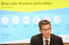 Coronavirus: 1,978 new cases confirmed in Ireland