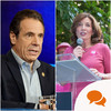 Larry Donnelly: Exit Cuomo, enter Kerrywoman Kathy Hochul